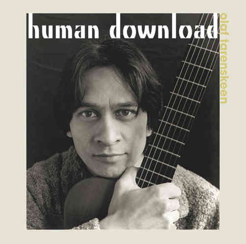 Olaf Tarenskeen - Human Download