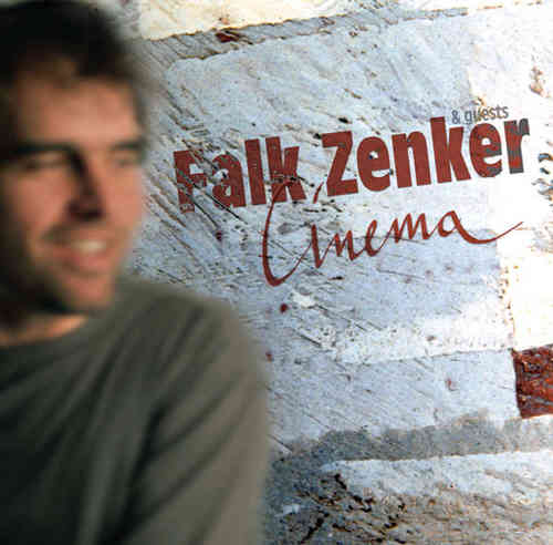 Falk Zenker - Cinema