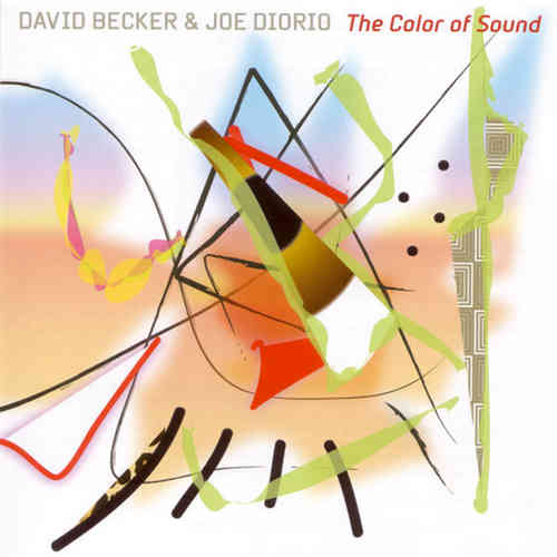 David Becker & Joe Diorio - The Color of Sound