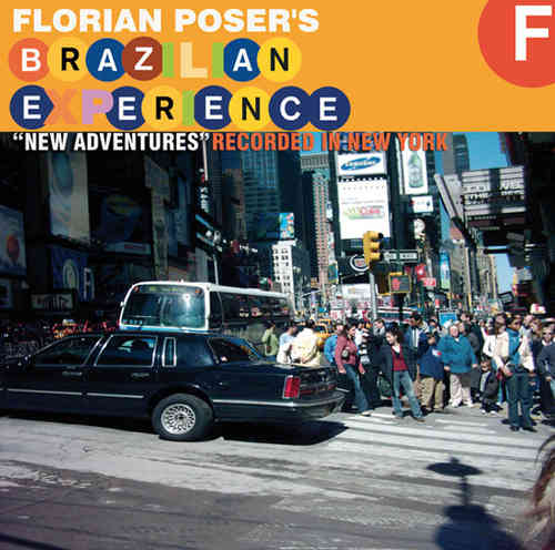 Florian Poser's Brazilian Experience - New Adventures