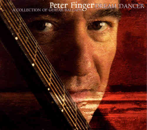 Peter Finger - Dream Dancer