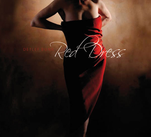 Detlef Bunk - Red Dress
