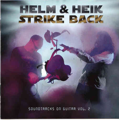 Helm & Heik - Strike Back