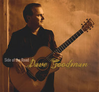 Dave Goodman - Side Of The Road