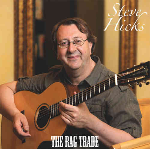 Steve Hicks - The Rag Trade