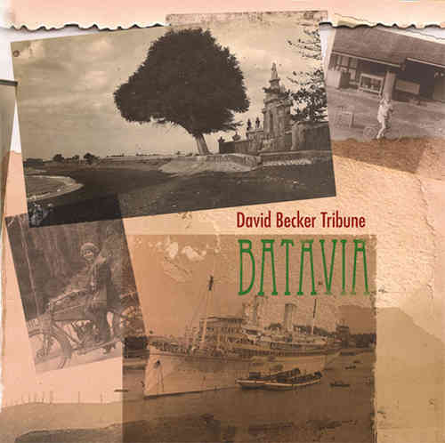 David Becker Tribune - Batavia
