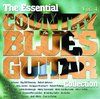 The Essential Country Blues Guitar Collection, Vol. 4
