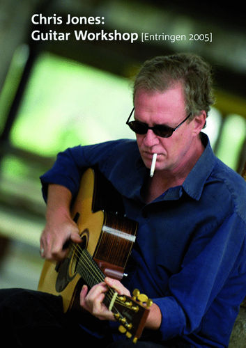 Chris Jones - Guitar Workshop (Entringen 2005)
