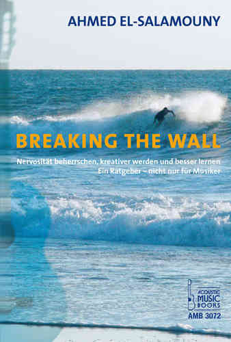 Ahmed El-Salamouny - Breaking The Wall