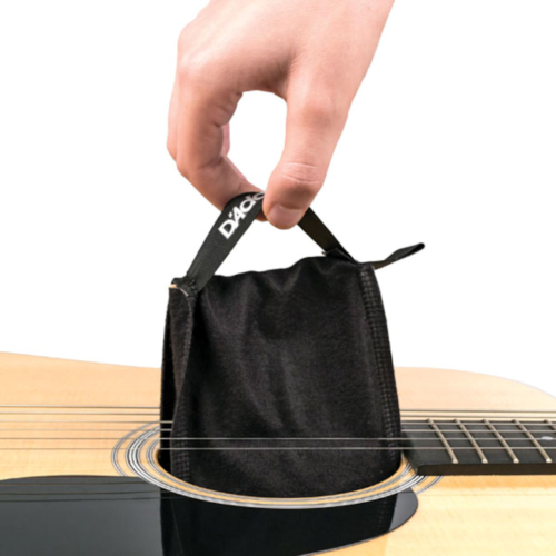 D'Addario Planet Waves – Guitar Humidifier