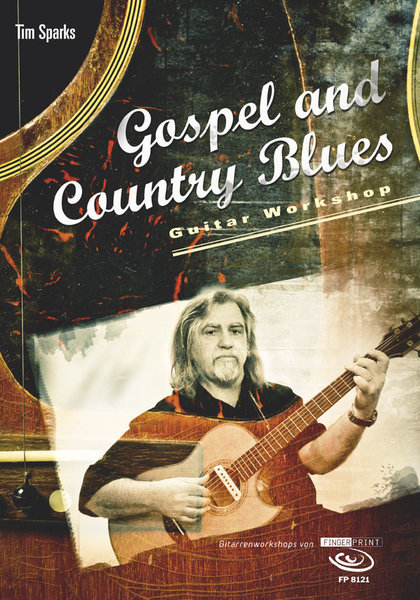 Gospel and Country Blues