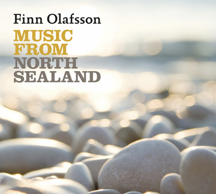 Finn Olafsson - Music From North Sealand (CD)