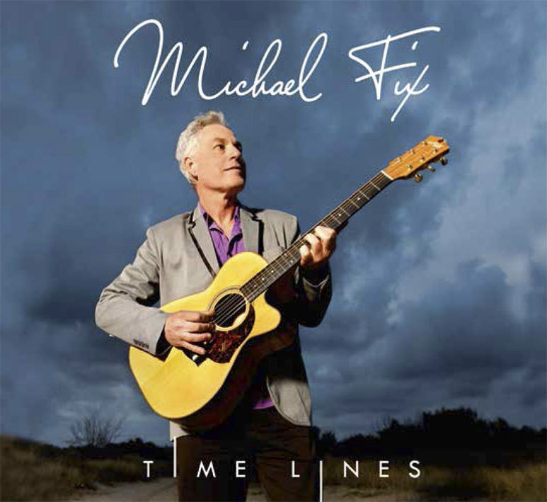 Michael Fix - Time Lines