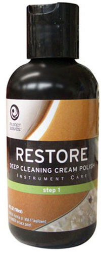 Planet Waves Polishing Cream 'Restore'