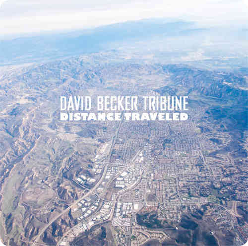 David Becker Tribune - Distance Traveled