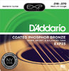 EXP 23 Baritone Phosphor Bronze Coated