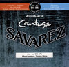 Savarez Alliance Cantiga 510 ARJ (Mixed Tension)