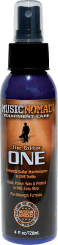 MusicNomad MN103 The Guitar One