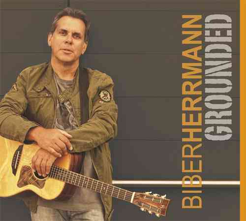 Biber Herrmann - Grounded