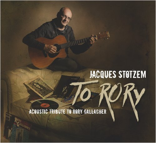 Jacques Stotzem - To Rory