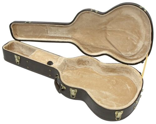 GEWA Arched Top Prestige Guitar case