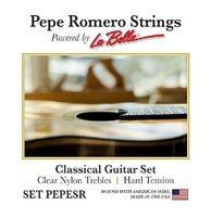 Pepe Romero Strings