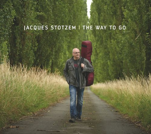 Jacques Stotzem - The Way To Go