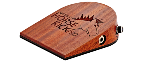 Ortega Horsekick Pro - Digitale Stompbox