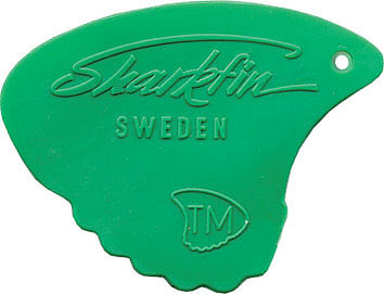Sharkfin Picks (with relief)