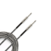 D'Addario Braided Instrument Cables