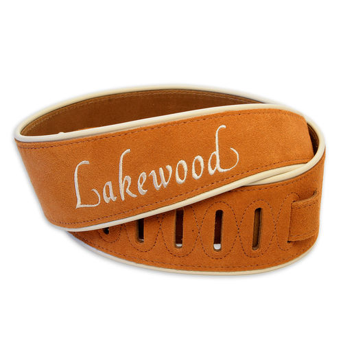 Lakewood Guitar Strap