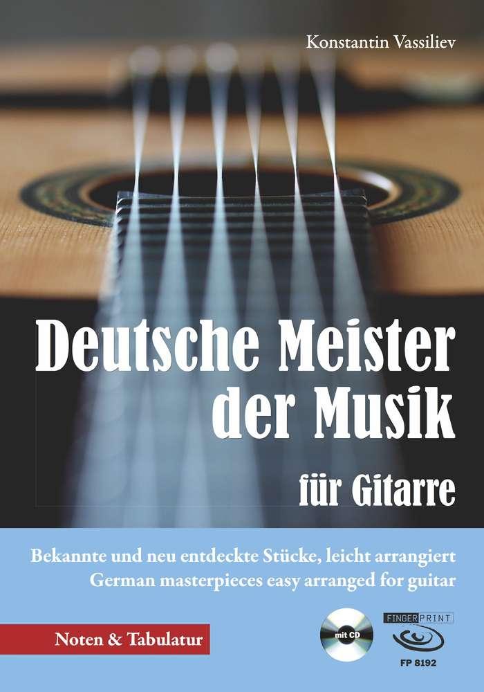 Deutsche Meister der Musik