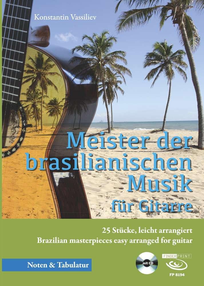 Meister der brasilianischen Musik