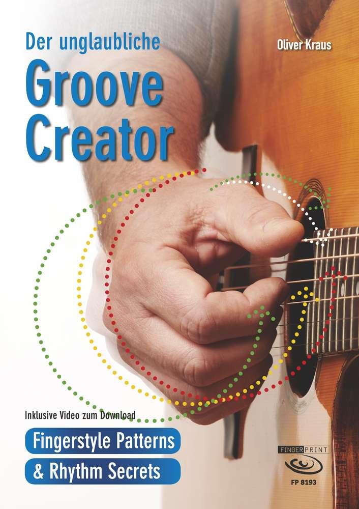 Der unglaubliche Groove Creator