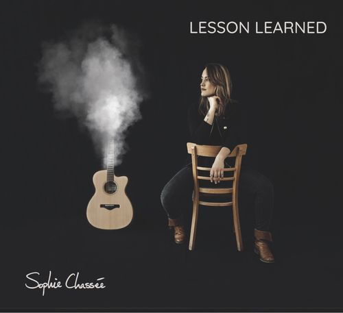 Sophie Chassée • Lesson Learned